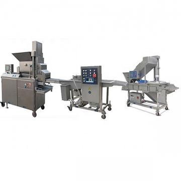 Hamburg Meat Pie Machine/Hamburger Making Line/Fish Burger Making/Molding Machine