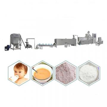 Stainless Steel and Industrial Nutritional Rice Powder Processing Line for Sale