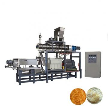 360 Degree Bread Crumbs Rotating Drum Mixer Machine