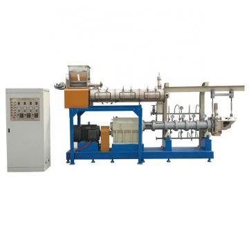 Poultry Feed Production Line Animal Pet Food Processing Plant