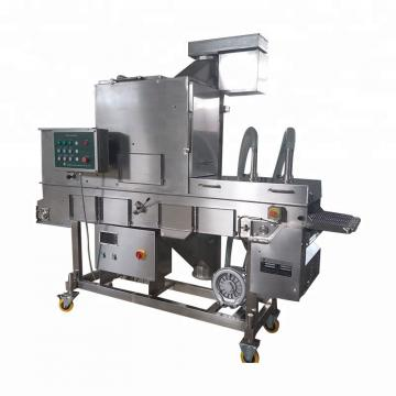 Mini Automatic Hamburger Patty/Meat Pie Forming Machine/ Burger Patty Meat Cutlets Making Machine