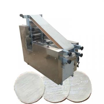 Corn Tortilla Chips Machine (LT65, LT70)