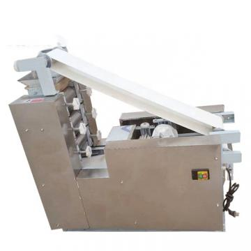 Corn Bugles Chips Production Machine