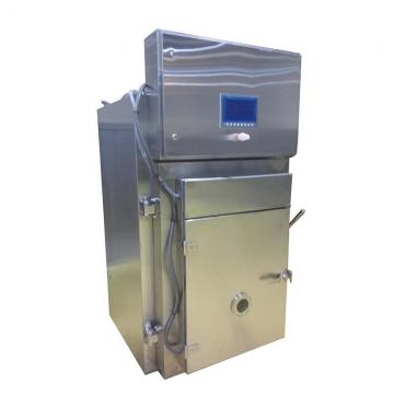Fish Smoking Drying Smoker Smokehouse Equipment