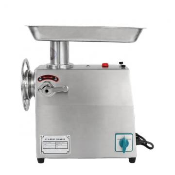 Mini Electric Meat Grinder Commercial Meat Mincer