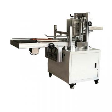 Automated 2000bph Juice Bottle Filling and Sealing Machine