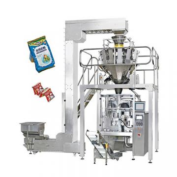 Ce Approved Automated Jerky Vacuum Packing Machine