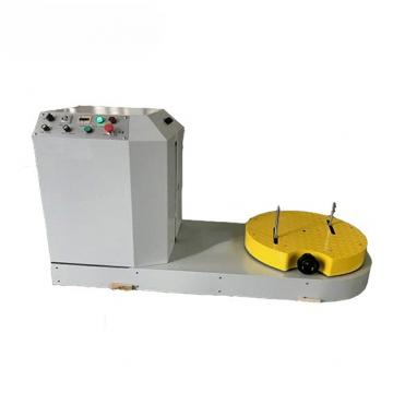 Directly Supply Pallet Wrapping Machine with Simens PLC