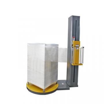 Semi-Automatic Customizable Desktop Pneumatic Pallet Sealer Packing Sealing Machine (AS-2)