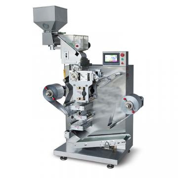 Japan Technology Automatic Pharmaceutical Packaging Machine