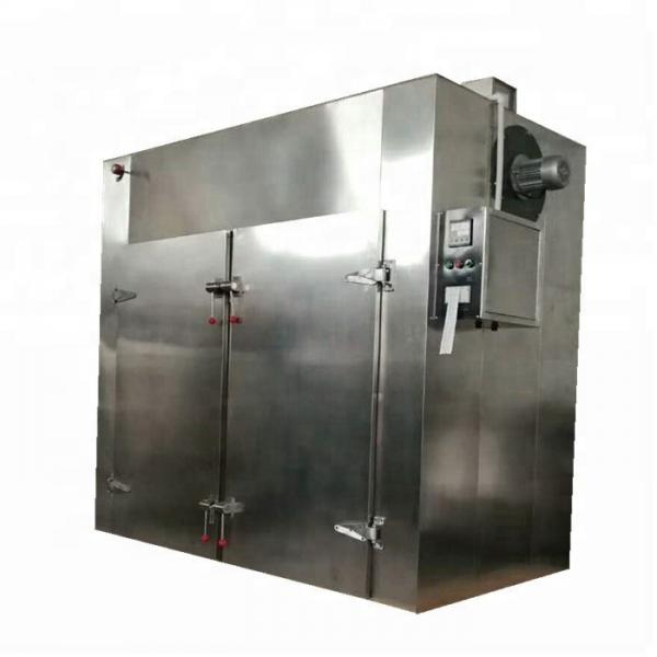 Electrode Forced Air Circulation Drying Oven Hot Air Dry Oven #1 image