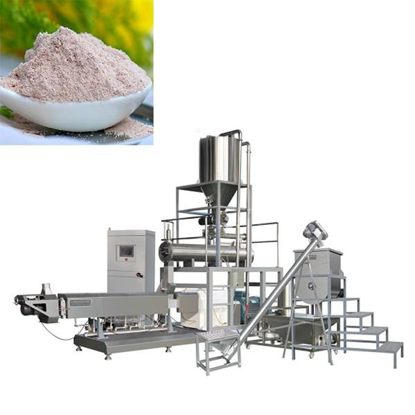 Nutritional Powder Baby Food Machinery Factory #1 image