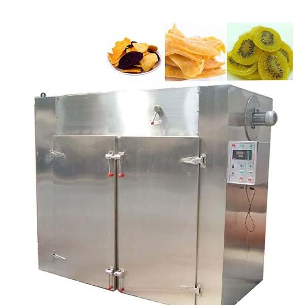 a Large Capacity MID-Temperature Embedding Food Dehydrator #1 image