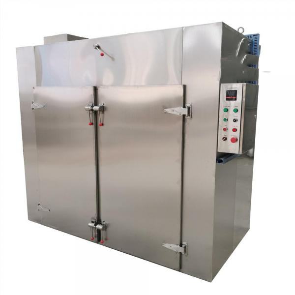 Digital Control Electric Hot Air Circulation Convection Drying Oven #1 image