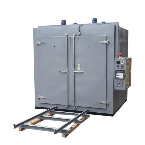 Pear Dryer Heat Pump Hot Air Circulation Drying Oven #1 image