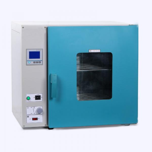 Hot Air Circulation Drying Oven/ Tray Dryer #1 image