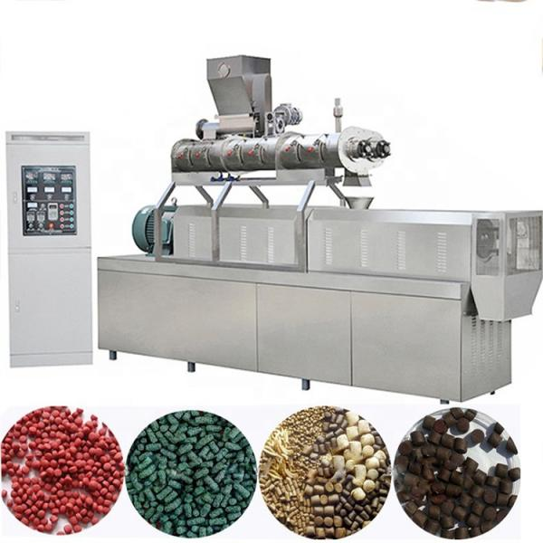 Ce Approved Fish Feed Pellet Making Machine #1 image