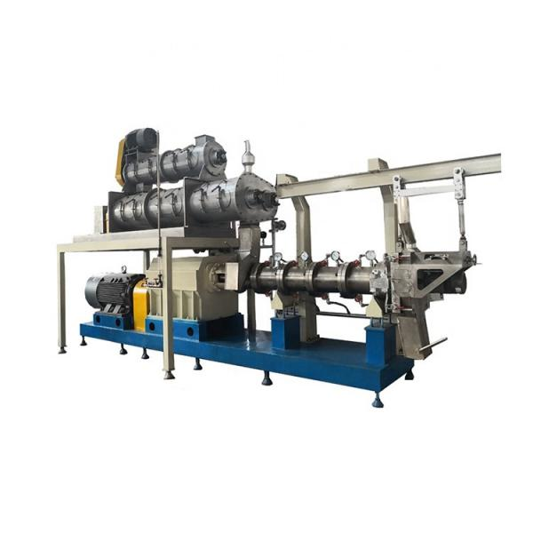Animal Feed and Fish Meal Cooling Machine #1 image