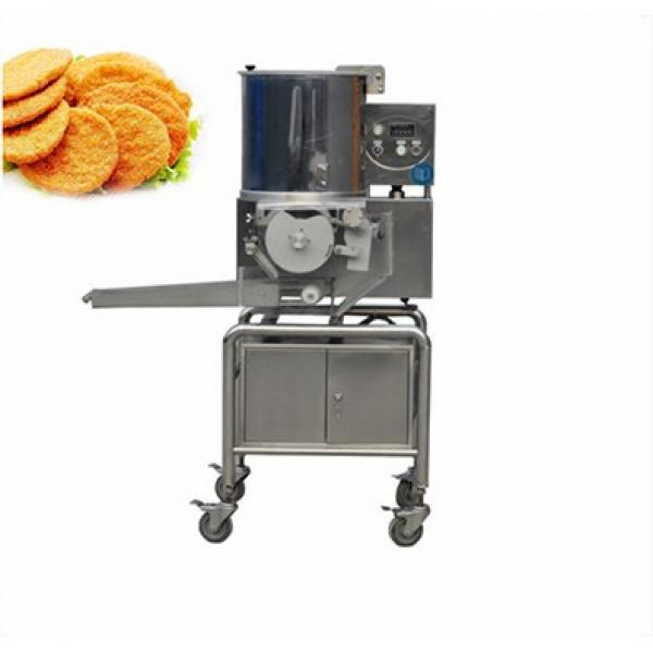 Chicken Nugget Forming Machine / Meat Pie Forming Machine/ Hamburger Patty Making Machines #1 image