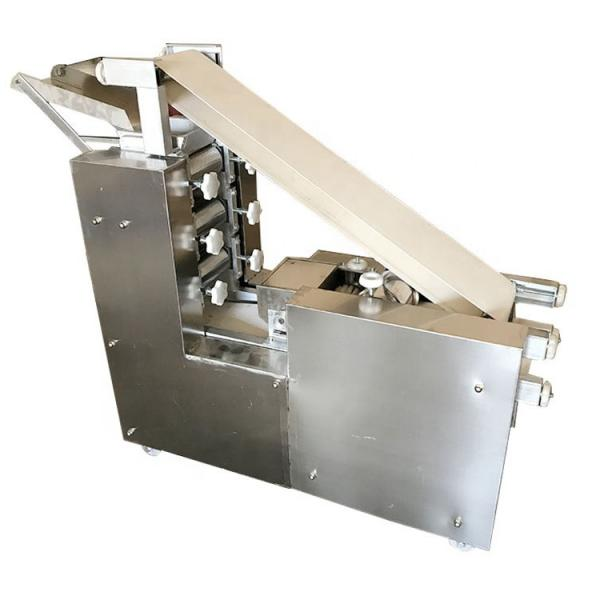 Salad Bugle Corn Chips Extruding Machine #1 image