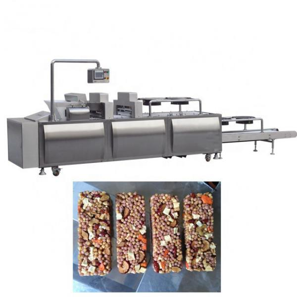 Core Filled Snack Food Manufacturing Machine #1 image