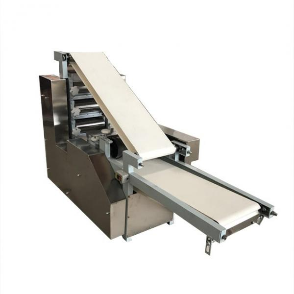Nutorious and Industrial Doritos Chips Making Machine with Great Reputation for Sale #1 image