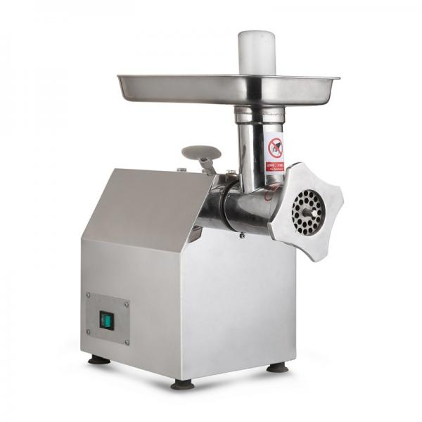 Industrial Food Processor Commercial Mincing Electric High Capacity Price Meat Mincer #1 image