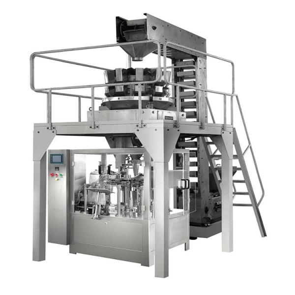 DDP-80 Blister Packaging Machine Pharmaceutical Machinery for Capsule Packing #1 image