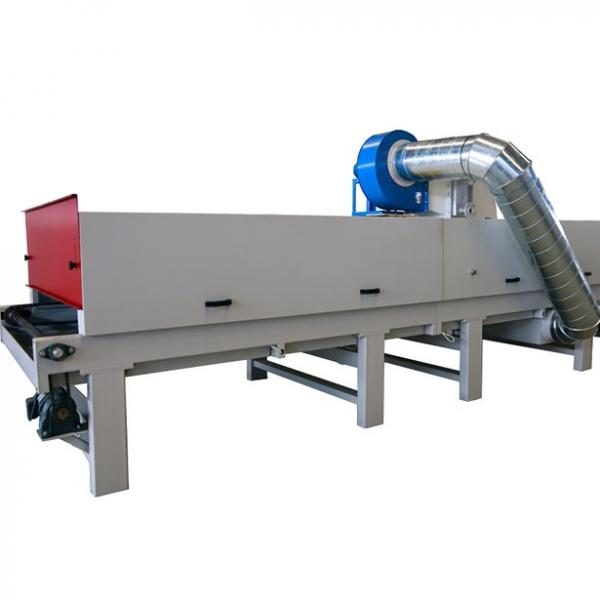 Industrial Drying Machine High Temperature Hot Air Tunnel Dryer Oven #3 image