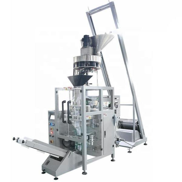 Breafast Food Muesli Cereal Bar Production Line with Packaging Machine #1 image